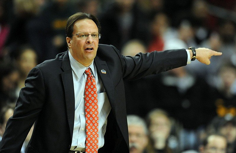 Learning From the Best With Tom Crean